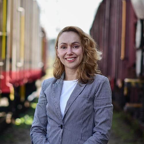 Barbora Leznova