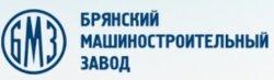"JSC ""Bryansk Machine-Building Plant"" logo"
