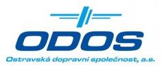 Ostravská dopravní společnost, a.s. logo