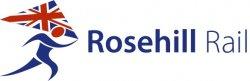 Rosehill Rail logo
