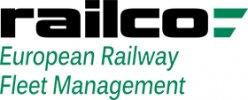 Railco a.s. logo