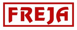FREJA Transport & Logistics A/S logo