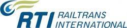 Railtrans International a.s. logo