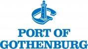 Port of Gothenburg (Gothenburg Port Authority) logo