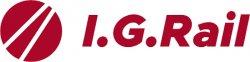 I.G. Rail s. r. o. logo