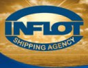 Inflot AS logo