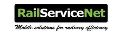 Rail Service Net b.v.b.a. logo