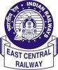 East Central Railway logo