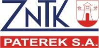 "ZNTK ""Paterek"" S.A. logo"