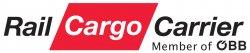 Rail Cargo Carrier Kft. logo