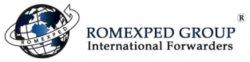 Romexped Group Srl logo