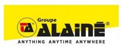 Alainé Luxembourg SA logo