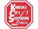Kansas City Southern, a Delaware corporation logo