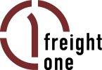 PJSC Freight One logo