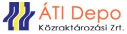 ÁTI DEPO Public Warehousing Zrt. logo