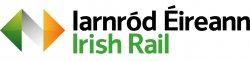Iarnród Éireann Infrastructure logo