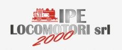 IPE LOCOMOTORI 2000 SRL logo