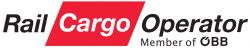 Rail Cargo Operator - Hungaria Kft. logo