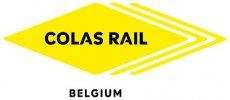 Colas Rail Belgium NV logo