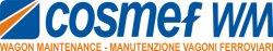 COSMEF WM WAGON MAINTENANCE logo