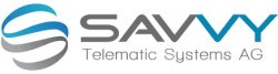 SAVVY® Telematic Systems AG logo