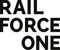 Rail Force One B.V. logo