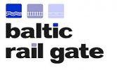 Baltic Rail Gate GmbH logo