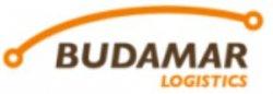 BUDAMAR LOGISTICS, a.s. logo