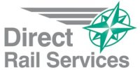 Direct Rail Services Limited logo