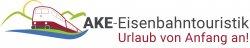 AKE-Eisenbahntouristik – Jörg Petry e.K. logo