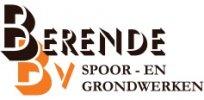 Berende Spoor- en Grondwerken BV logo