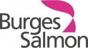 Burges Salmon LLP logo