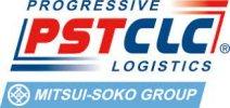 PST CLC, a.s. logo