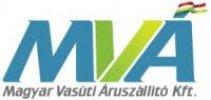 MVÁ Kft. logo