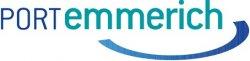 Port Emmerich Infrastruktur- und Immobilien GmbH logo
