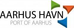 Aarhus Havn (Port of Aarhus) logo