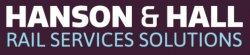 Hanson & Hall, Rail Services Solutions Ltd logo