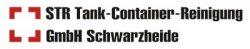 STR Tank-Container-Reinigung GmbH Schwarzheide logo