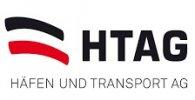 HTAG Häfen und Transport AG logo