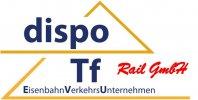 dispo-Tf Rail GmbH logo