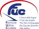 FUC - FERROVIE UDINE E CIVIDALE logo
