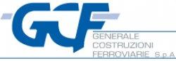 GCF - GENERALE COSTRUZIONI FERROVIARIE S.P.A. logo