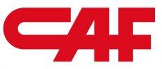 CAF Netherlands B.V. logo