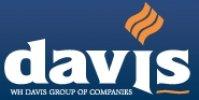 W.H. Davis Ltd. logo