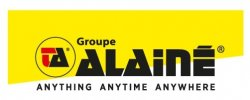 Alainé logo
