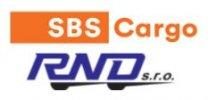 SBS Cargo Praha s.r.o. logo