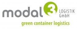 modal➂ Logistik GmbH logo