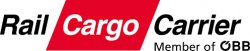 Rail Cargo Carrier - Czech Republic s.r.o. logo