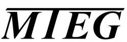 Muldental-Eisenbahnverkehrsgesellschaft mbH (MTEG) logo
