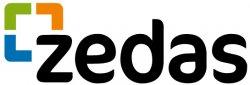ZEDAS GmbH logo